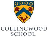 collingwood school logo