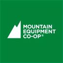 Mountain Equipment Co-op Logo