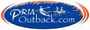 Pria Outback Logo