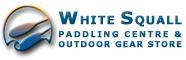 White Squall Paddling Centre Logo